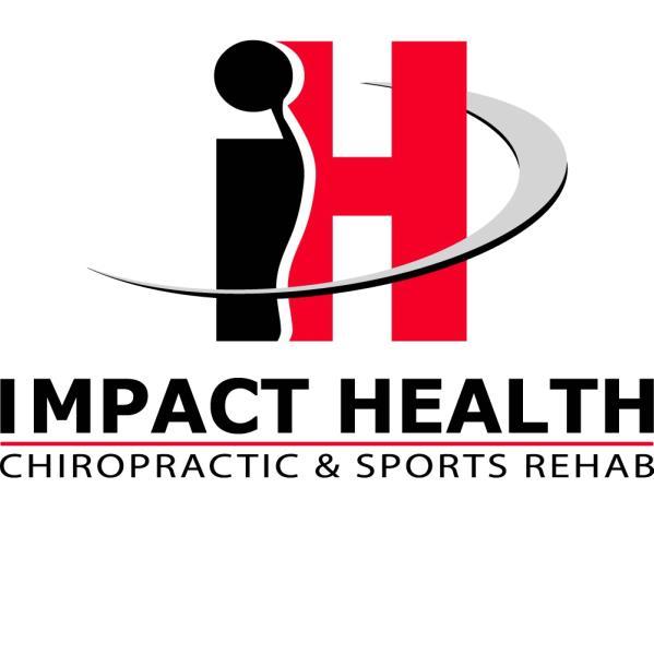 Impact Health Logo