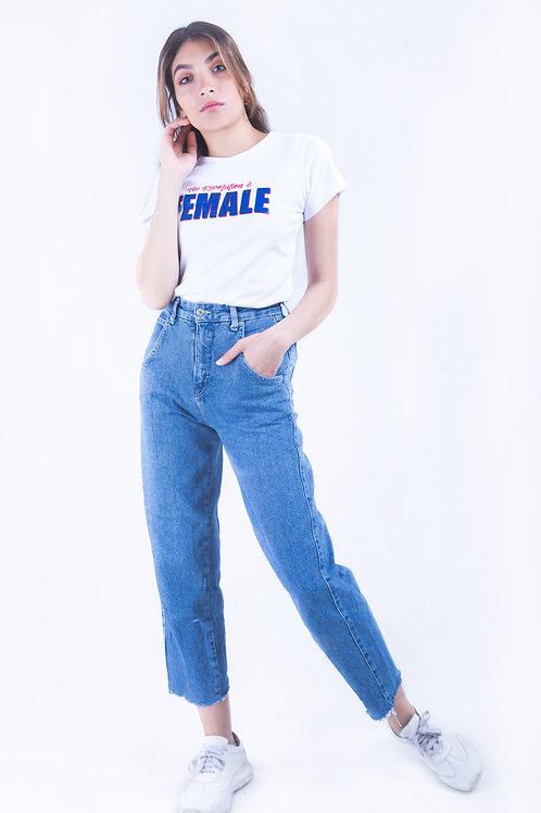 Revolution is Female