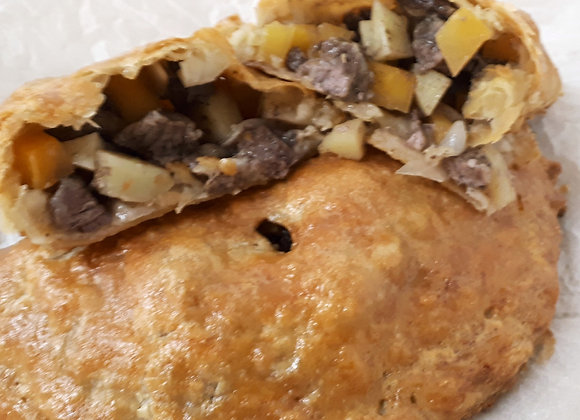 The Essex Pasty