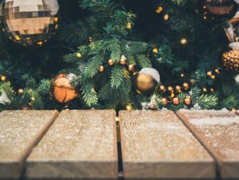 Christmas at Ramster