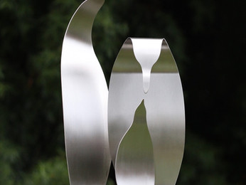 Ramster Garden to host Surrey Sculpture Society exhibition this spring