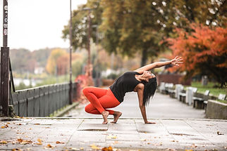 Yogakurse bei Simply Rosi in Wiesbaden