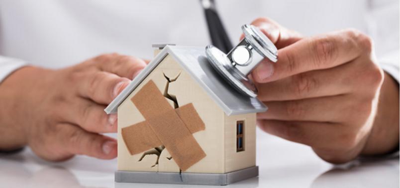 Gutachten für Bauschäden & Baumängel