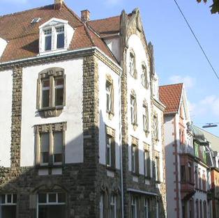 Wohn- und Geschäftshaus (Denkmalschutz)