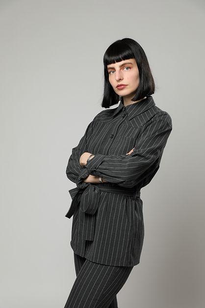 Rechtsanwältin Antonia Sturma, Expertin für Strafrecht