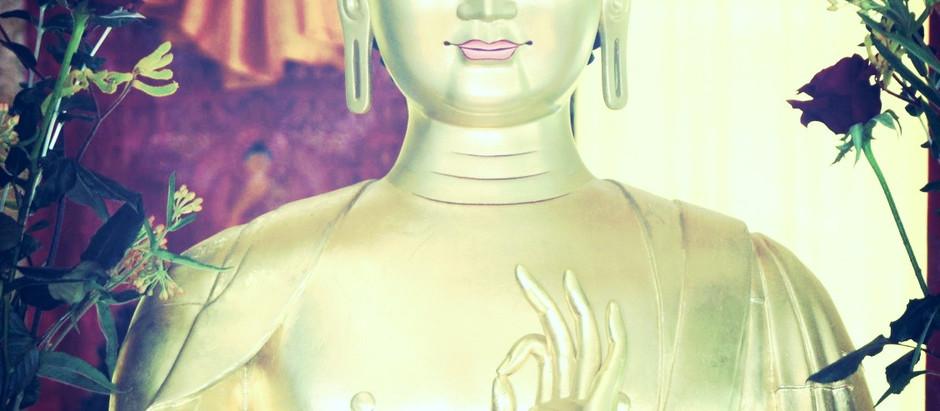 Gebet für das Neue Zeitalter --- Maitreya