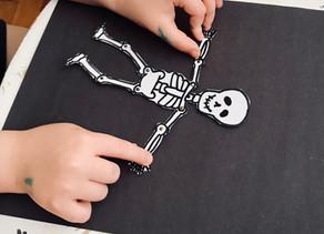 Our skeleton