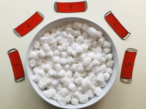 Snow rescue math
