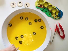 Bee rescue