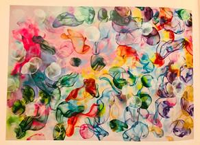 Paint like Georg Dokoupil