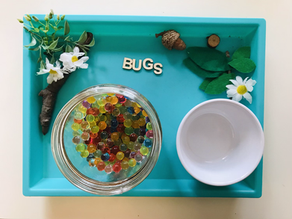 Bugs rescue