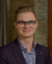 Joshua Zaporzan Audax Ventures.JPG
