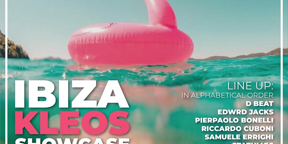 IBIZA KLEOS SHOWCASE VOL.2 - SUMMER TOUR 2021