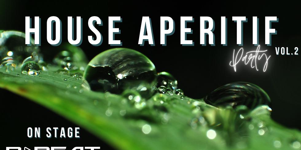 HOUSE APERITIF Vol.2
