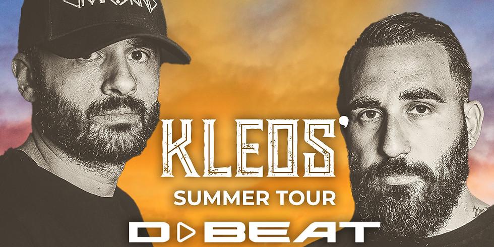 Kleos Summer Tour - CUBONICA