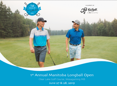 Longball Open Expands to Manitoba