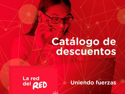 Red del Red: Conocé el catálogo de propuestas