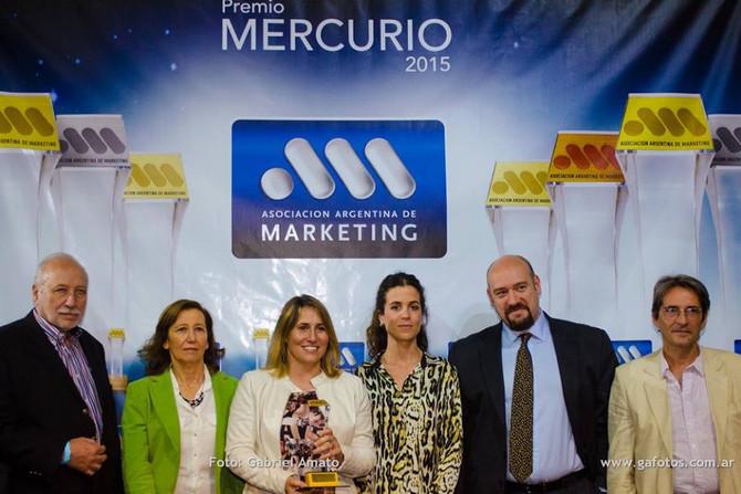 Premio Mercurio 2015 para Hospital Privado