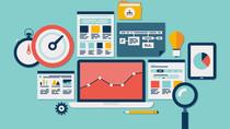 Empresas: 95% de presencia online