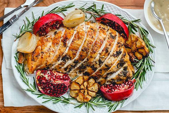 Roasted-Turkey-Breast-with-Garlic-Herb-B