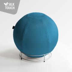 Silk-touch tm. modrá