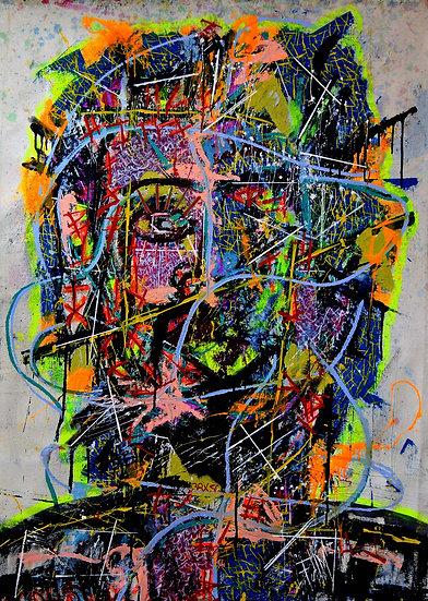 Abstract Head - 2018