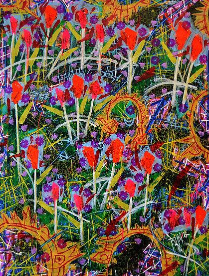 Ancient Florestival - 2018