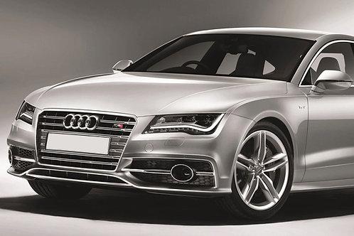 2015 Audi 3