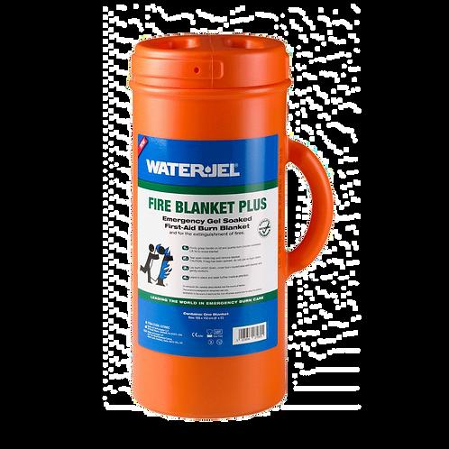 Waterjel Fire Blanket-Plus In Canister 183cm x 152cm EXWJ7260