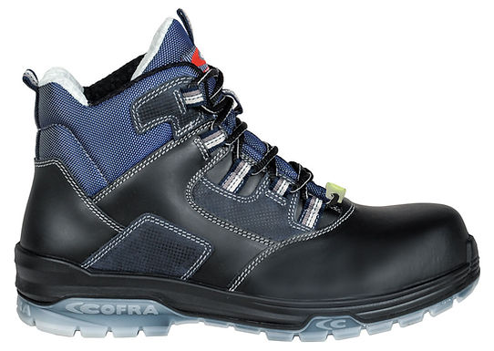 Cofra Funk ESD S3 SRC Safety Boot