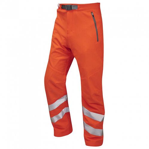 LEO LANDCROSS Stretch Work Trouser