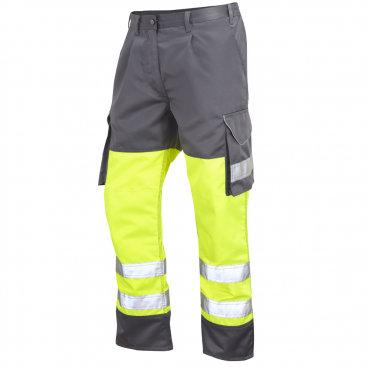 Bideford ISO 20471 Class 1 Cargo Trouser EXCT01
