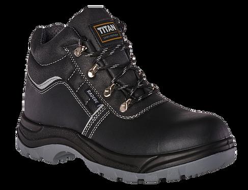 Titan Radebe SBP SRC Safety Boot EXRADEBE