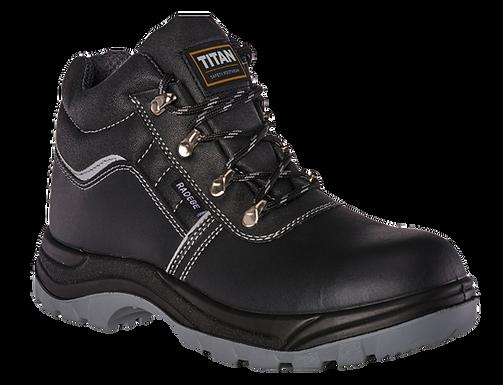 Titan Radebe  SBP SRC Safety Boot