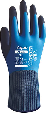 Wonder Grip® Aqua Glove