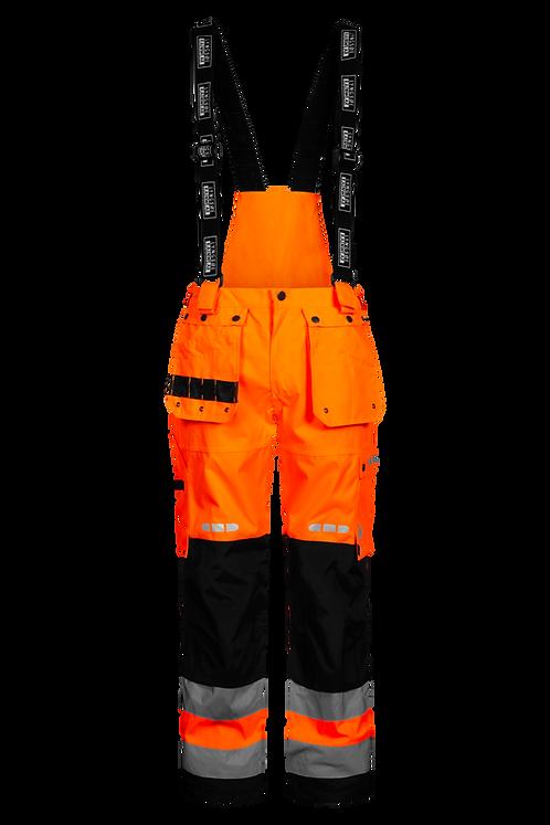 Lyngsoe Fox Hi-Vis Waterproof Breathable Trousers