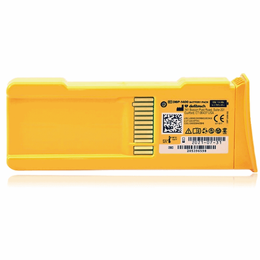 Defibtech DCF-E200 Standard 5-Year Battery Pack EX5005003