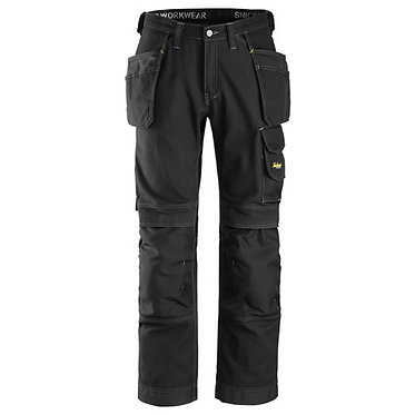 Snickers 3313 Ripstop Trousers EX3313