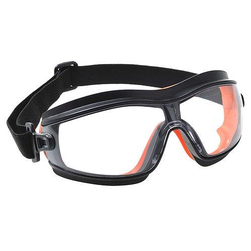 Portwest PW26 - Slim Safety Goggle