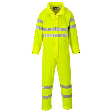 Sealtex Ultra Coverall EXS495