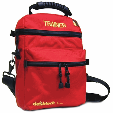 Lifeline RED Soft Carrying Case (Each) EX5001067