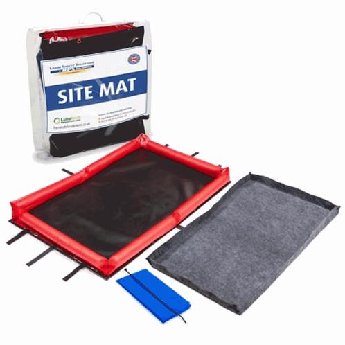 Site Mats