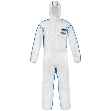 (25 Case) MicroMax® NS Type 5 & 6 Cool Suit coverall EXEMNC428