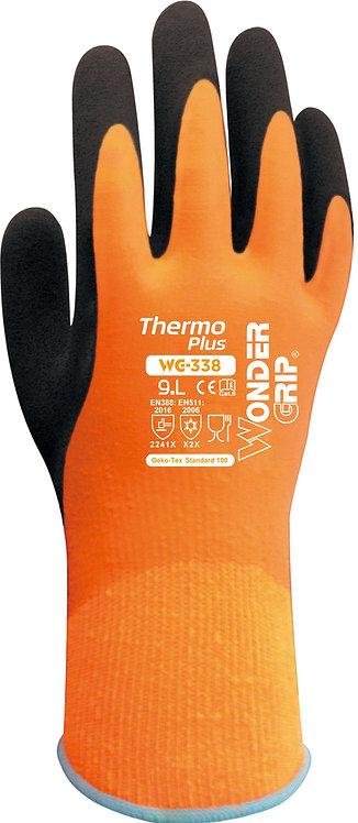 Wonder Grip® Thermo Plus Glove