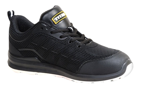 Titan Jogger S1P SRA Safety Trainer