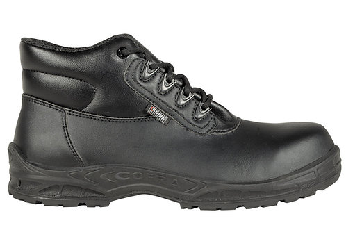 Cofra Ethyl Chemical Resistant S3 SRC Safety Boot EXETHYL