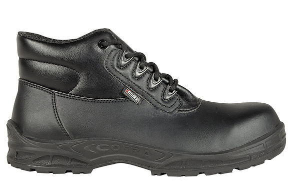 Cofra Ethyl Chemical Resistant S3 SRC Safety Boot