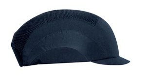 JSP Hardcap™ A1+ Essential Bump Cap - 5cm Peak - Navy