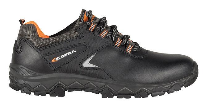 Cofra Bench S3 SRC Safety Trainer EXBENCH