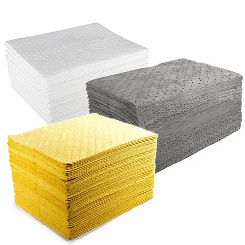 Spill Pads (Box 100)